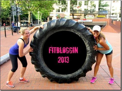 Fitbloggin2013