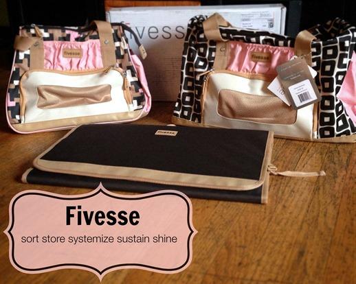 fivesse