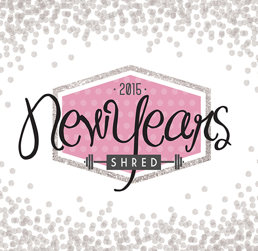 New Year's Shred 2015