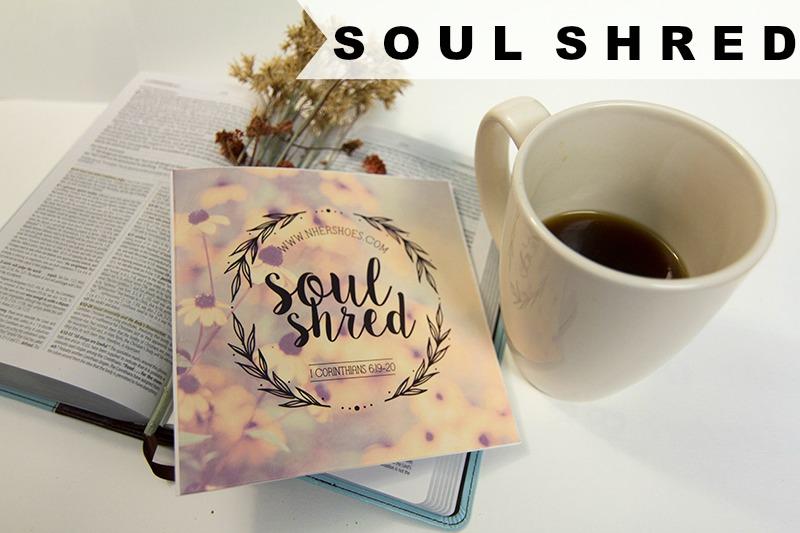 soulshred