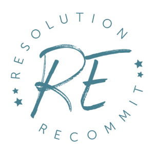resolutionrecommit