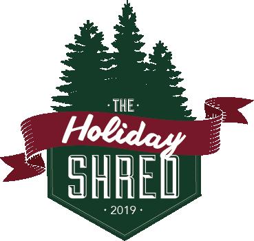holidayshred19_logo_FINAL