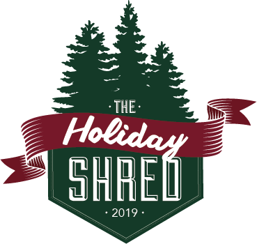 holidayshred19_logo_FINAL